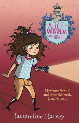Alice-Miranda Shines Bright