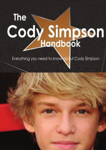 The Cody Simpson Handbook - Everything you need to know about Cody Simpson