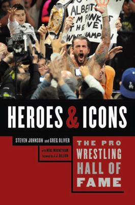 Pro Wrestling Hall of Fame: Heroes and Icons
