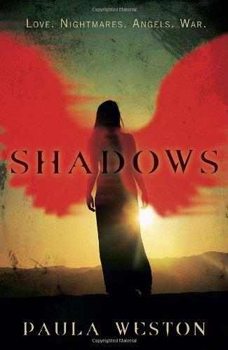 Shadows (The Rephaim)