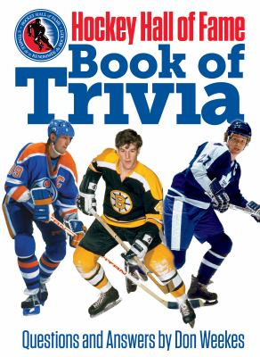 Hockey Hall of Fame Trivia