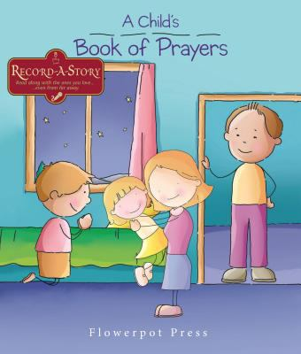 Child's Book of Prayers