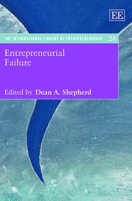 Entrepreneurial Failure
