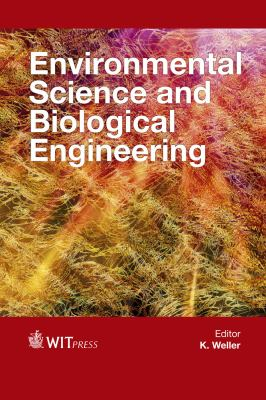 Environmental Science and Biological Engineering