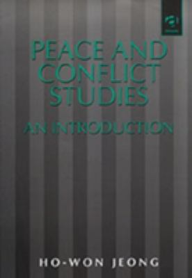 Peace and Conflict Studies An Introduction