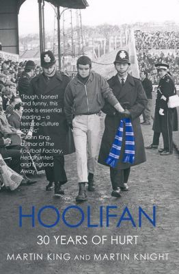 Hoolifan: 30 Years of Hurt