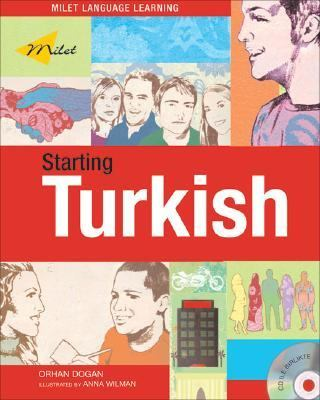 Starting Turkish