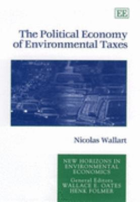 Political Economy of Environmental Taxes