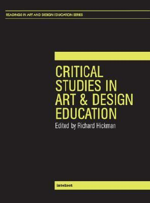 Critical Studies In Art & Design Education