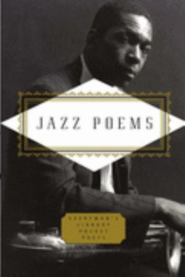 Jazz Poems (Everyman's Library Pocket Poet)