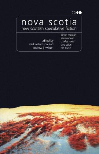 Nova Scotia: New Scottish Speculative Fiction