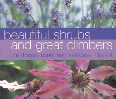 Beautiful Shrubs and Great Climbers For Drama, Scent and Seasonal Interest