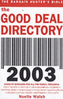 Good Deal Directory