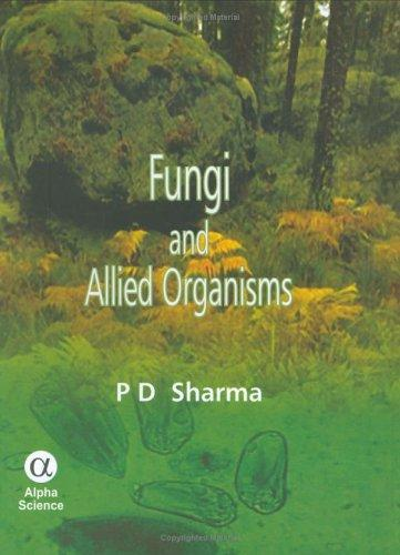 Fungi and Allied Organisms