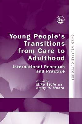 Young People's Transitions from Care to Adulthood