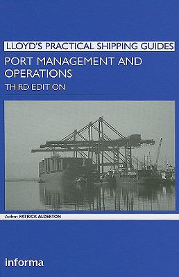 Port Management and Operations: Third Edition