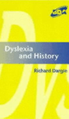 Dyslexia and History