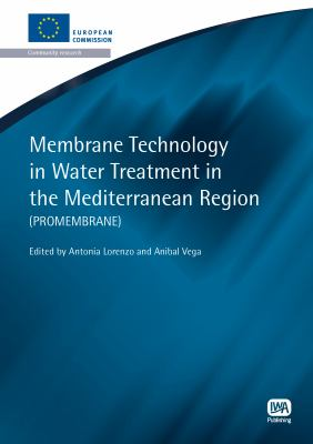 Membrane Technology in Water Treatment in the Mediterranean Region : Promembrane