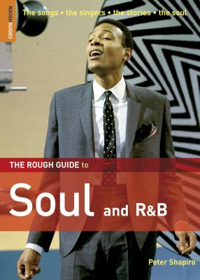 Rough Guide to Soul R&b
