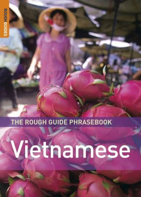 Rough Guide Vietnamese Phrasebook