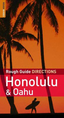 Rough Guide Directions Honolulu & Oahu