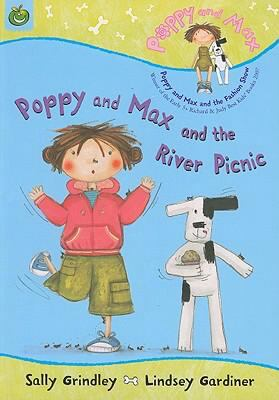 Poppy and Max and the River Picnic