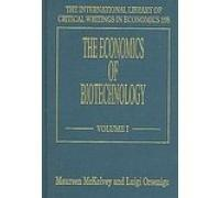 The Economics of Biotechnology (International Library of Critical Writings in Economics)