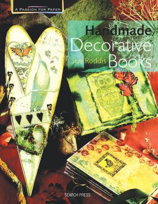 Handmade Decorative Books (A Passion for Paper)