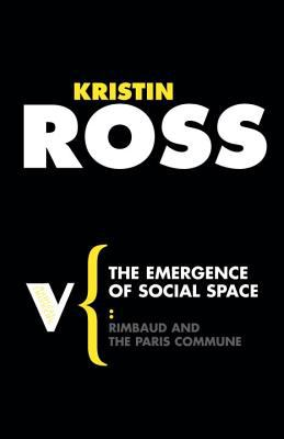 Emergence of Social Space
