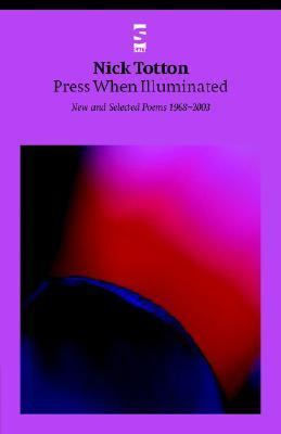 Press When Illuminated