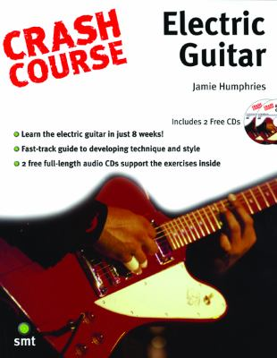 Crash Course Electric Guitar