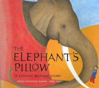 Elephant's Pillow