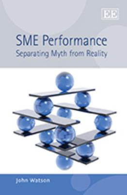 SME Performance : Separating Myth from Reality
