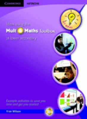 Ideas Using the Mult-e-Maths Toolbox at Lower Secondary