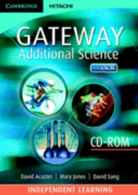 Cambridge Gateway Sciences Additional Science Independent Learning