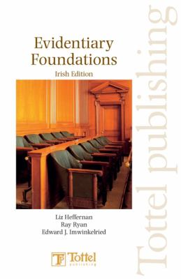 Evidentiary Foundations
