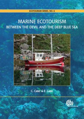 Marine Ecotourism: Between the Devil and the Deep Blue Sea
