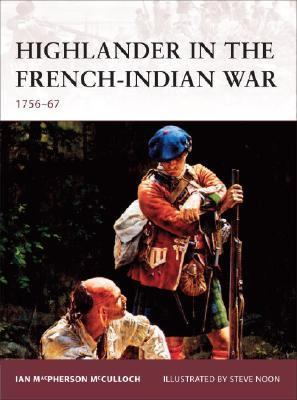 Highlander in the French-Indian War