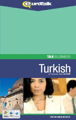 Talk Business Turkish