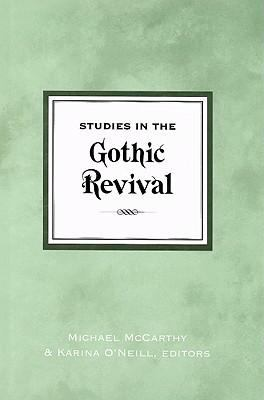 Studies in Gothic Revival