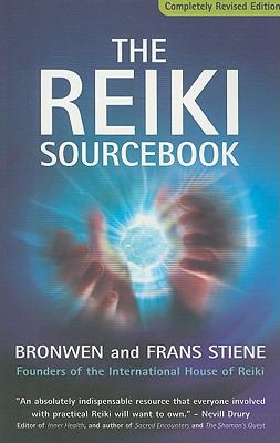 The Reiki Sourcebook, Revised and Expanded