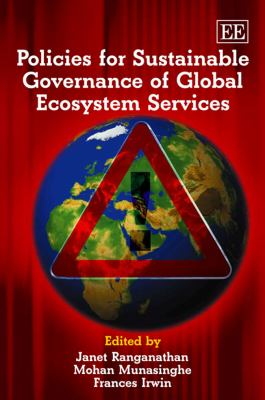 Policies for Sustainable Governance of Global Services