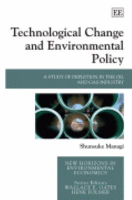 Technological Change and Environmental Policy