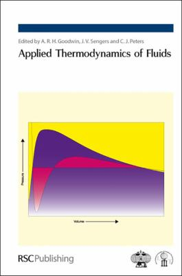 Applied Thermodynamics of Fluids