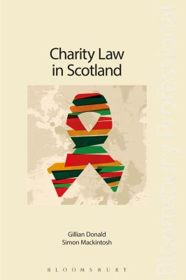 Charity Law in Scotland