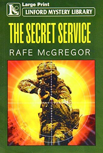 The Secret Service (Linford Mystery Library)