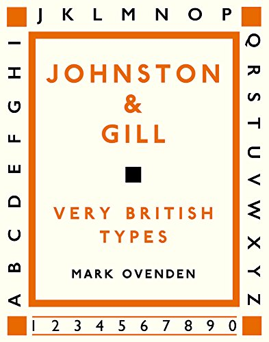 Johnston and Gill: Very British Types