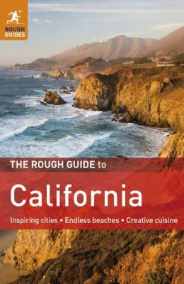 Rough Guide to California