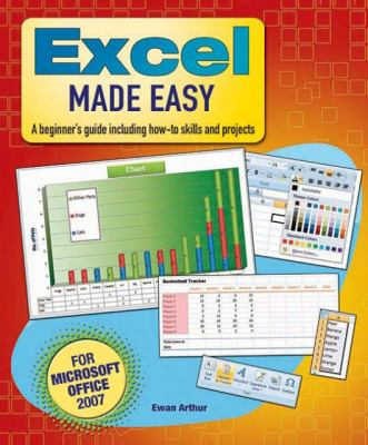 Excel Made Easy