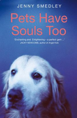 Pets Have Souls Too